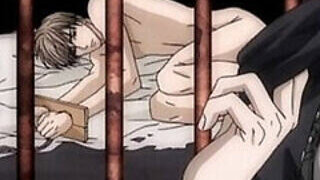 video titel: Hands chained hentai guy gets naked || porn tgas: gay,hentai,naked,PornoSex
