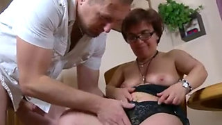 video titel: Mature Spanish Midget Loves to Suck and get Fucked || porn tgas: anal,ass,big cock,blowjob,pornone_com