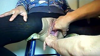 video titel: brutal double fisted pussy || porn tgas: brutal,double,fisting,pussy,xhamster