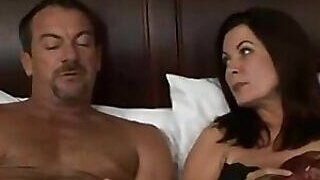 video titel: Mature wife stepping out on her loser hubby || porn tgas: amateur,bukkake,family,fuck,PornoSex