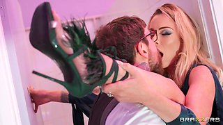 video titel: An Appetizing Affair Free Video With Dean Van Damme Isabelle Deltore || porn tgas: anal,big tits,blonde,creampie,videotxxx