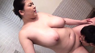 video titel: Strong hardcore sex for the busty mature Japanese mom    porn tgas: asian,big tits,blowjob,busty,xbabe