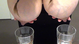 video titel: Breast milk pump 2018 || porn tgas: breasts,milk,xhamster