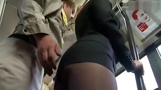 video titel: Yuma Asami uncensored Agent Groping Bus || porn tgas: agent,asian,big ass,big cock,