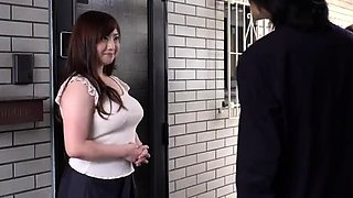 video titel: Busty asian tight skirt fetish || porn tgas: asian,big tits,busty,fetish,