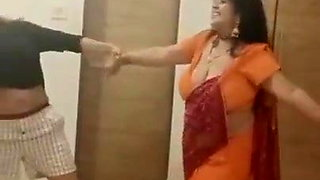 video titel: Sapna Sappu Aunty And Kanchan Aunty Sexy Dance || porn tgas: aunty,babe,big tits,celebrity,xhamster