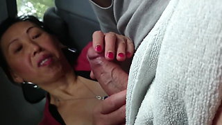 video titel: teaching older chinese woman playing with my dick || porn tgas: chinese,dick,older,xhamster
