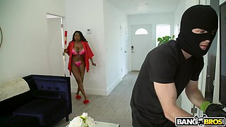 video titel: the punishment is to be smothered || porn tgas: big ass,big tits,domination,ebony,flyflv