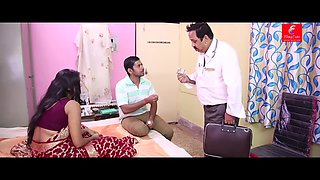 video titel: Doctor checking patient    porn tgas: doctor,sexy,xxxdan