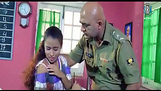 video titel: Hot indian Bhojpuri Teen Girl Molested by Police Officer || porn tgas: girl,indian,officer,teen,