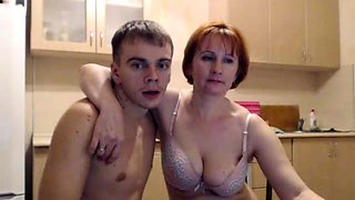 video titel: Redhead Mature Seducing Young Guy || porn tgas: gay,redhead,young,hd21