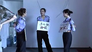 video titel: Chinese Girls Playing In Bondage || porn tgas: asian,bdsm,bondage,chinese,upornia