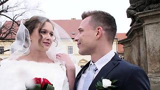 video titel: Have you every fucked someones bride at the. || porn tgas: bride,fuck,drtuber