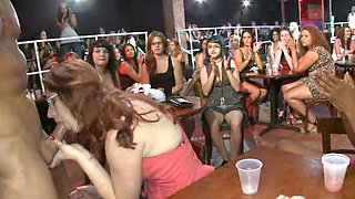 video titel: Group of wild and sexy women are getting fucked by a horny stripper    porn tgas: fuck,group,horny,sexy,sexvid