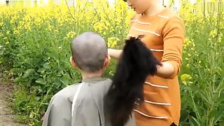 video titel: Chinese Girl Headshave || porn tgas: chinese,txxx