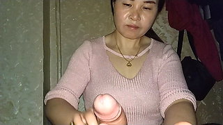 video titel: Asian Happy ending massage. Handjob expert || porn tgas: amateur,asian,chinese,closeup,xhamster