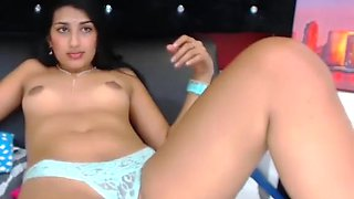 video titel: yerena non professional clip on 19 from chaturbate    porn tgas: brunette,college,indian,lingerie,upornia