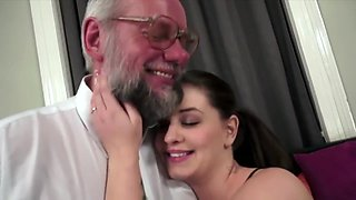 video titel: young cutey fucked by dirty old bastard || porn tgas: amateur,anal,big ass,blowjob,