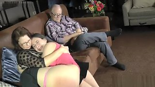 video titel: Mommy and Daddy Punish Sarah || porn tgas: daddy,mommy,punishment,txxx