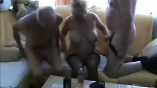video titel: BiSex old man neopucen || porn tgas: bisexual,old man,