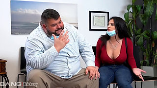 video titel: Gabriela Lopez Gets Even With Her Cheating Fiance Bang! Trickery    porn tgas: anal,big cock,big tits,blowjob,