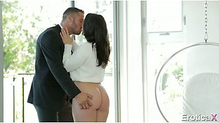 video titel: Brutal dude licks sweet fanny of his pretty raven haired sweetie || porn tgas: brutal,dude,pretty,sweet,anysex