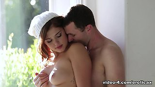 video titel: Leah Gotti in Coming of Age James Leah Video || porn tgas: big ass,cumshots,redhead,romantic,