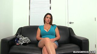 video titel: Frisky Tiffany Cross moves from words to action || porn tgas: action,bbw,big tits,blowjob,