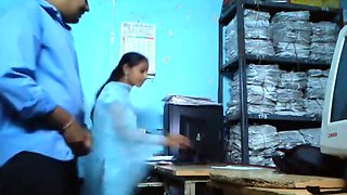 video titel: Marathi Couple Office Sex || porn tgas: couple,office,
