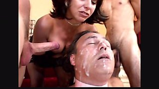 video titel: Wow cock sucking fantasy becomes reality! || porn tgas: bisexual,blowjob,cock sucking,cuckold,videotxxx