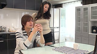 video titel: Saucy Jap girl Yuri Honma screwed bad in a missionary position || porn tgas: girl,missionary,xcafe