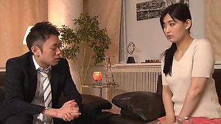 video titel: Wife Of A Colleague || porn tgas: asian,high definition,japanese,wife,