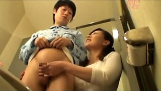 video titel: Japanese Family in Action || porn tgas: action,asian,big cock,big tits,videotxxx