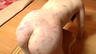 video titel: Abused || porn tgas: abuse,asian,bdsm,peeing,