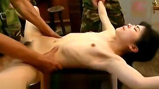 video titel: Captured japanese women abused and gangbanged by soldiers || porn tgas: abuse,gangbang,japanese,txxx